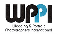Logo of Wedding & Portrait Photographers International