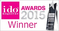ido magazine award winner 2015