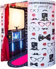 Image of a Photo Booth